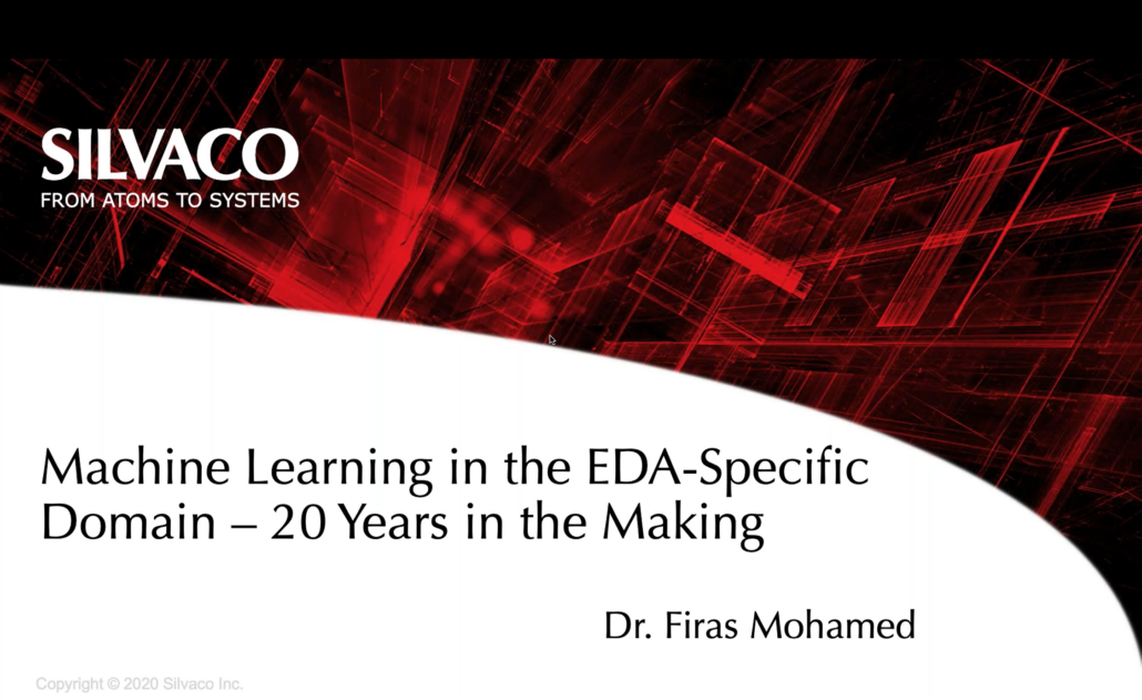 Machine Learning in the EDA-Specific Domain – 20 Years in the Making